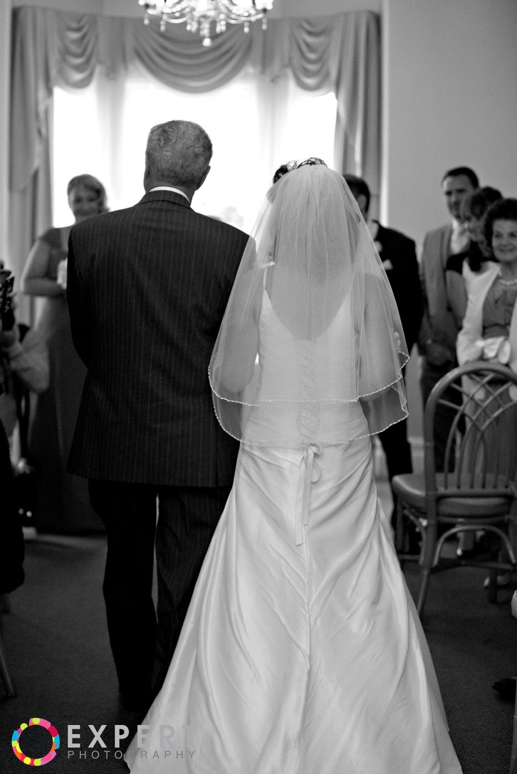Karen and David Wedding Montage 10