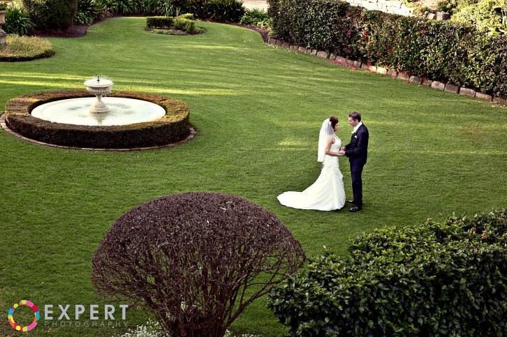 Karen and David Wedding Montage 16