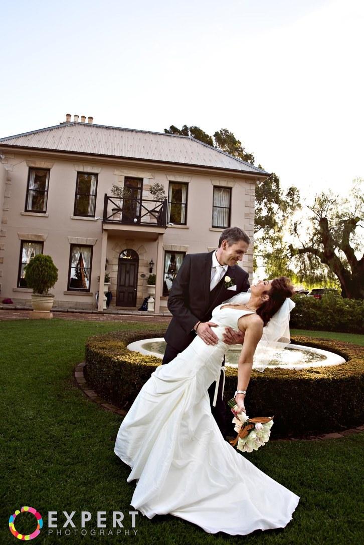 Karen and David Wedding Montage 18