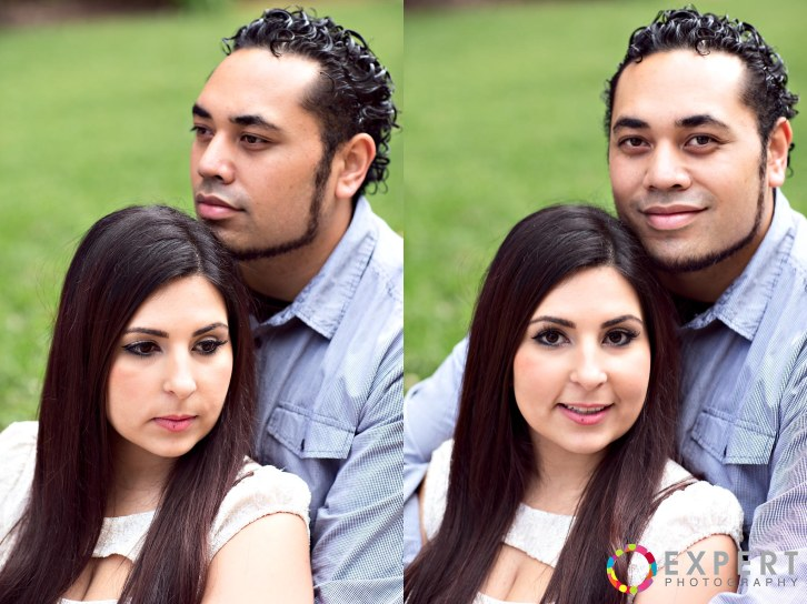 Mona and Tano pre-wedding montage 13