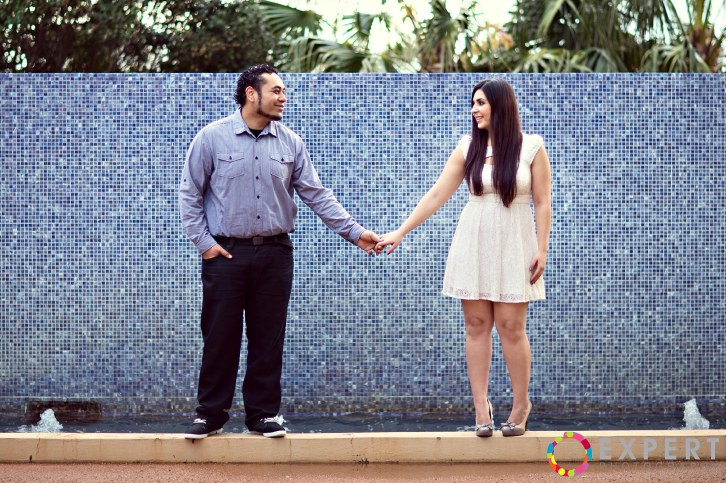 Mona and Tano pre-wedding montage 9