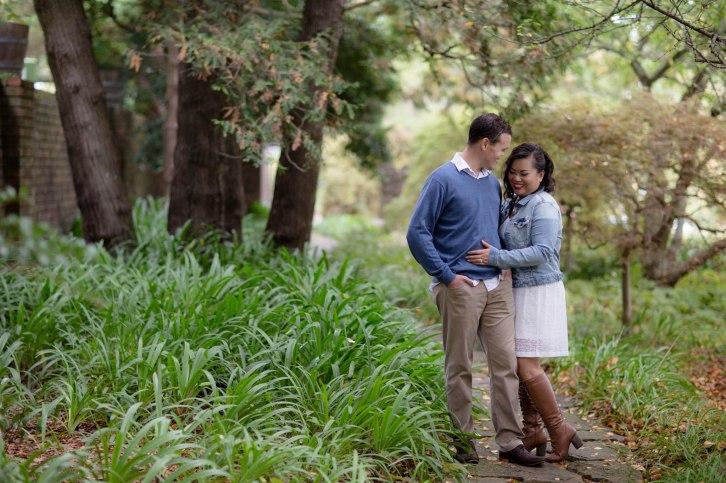 Chris and Madylene pre-wedding-13