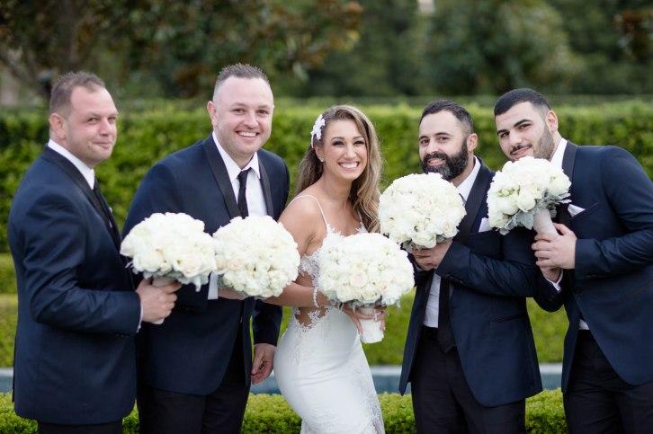 George and Krystal Wedding-38